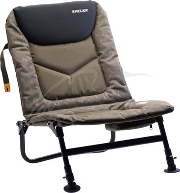 Раскладушка и кресло Prologic Commander T-Lite Bed & Chair Combo