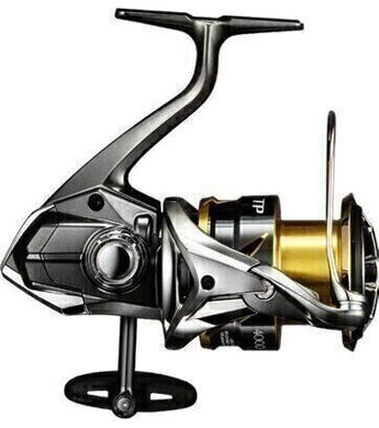 Катушка Shimano Twin Power 20 4000XG FD
